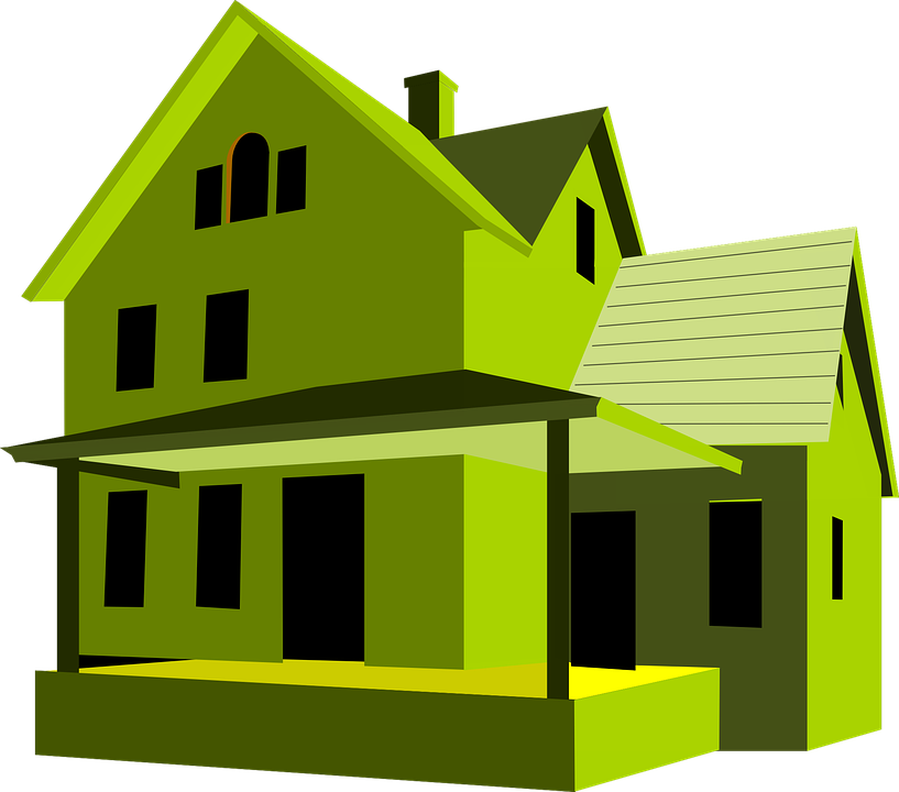 Benefits of Green Housing